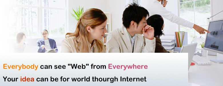 Web related